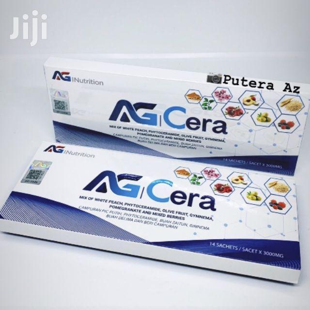 Ag Cera / Ag Nutrition