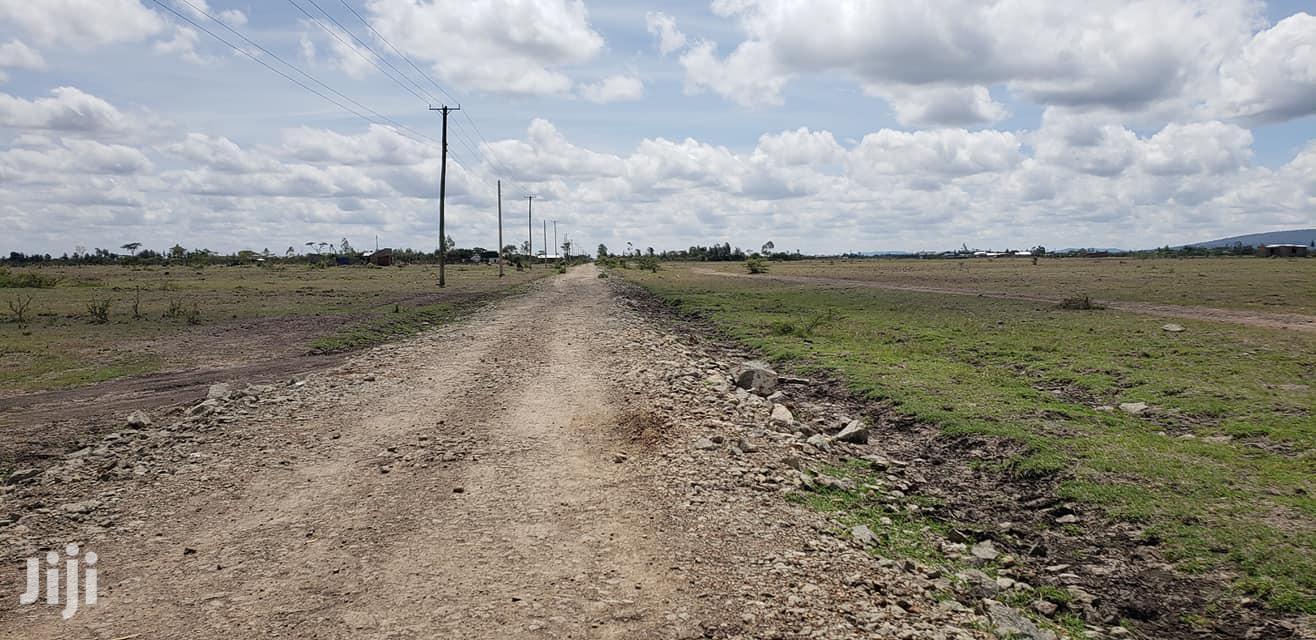 Juja Farm Athi Near PCEA Tumaini Plots Offer   Land & Plots For Sale for sale in Juja, Kiambu, Kenya