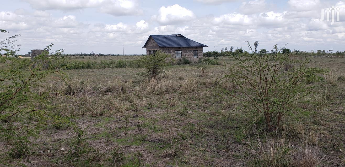 Juja Farm Athi Near PCEA Tumaini Plots Offer