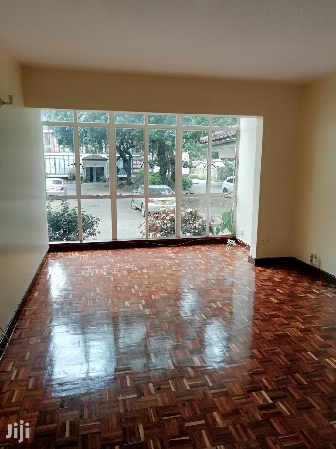 Old School 3/4brs Apartment With Garden And Very Secure   Houses & Apartments For Rent for sale in Kilimani, Nairobi, Kenya