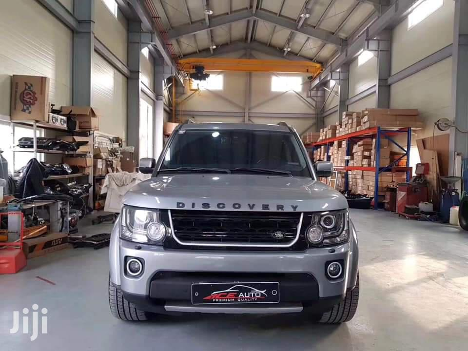 Discovery 4 2016 Facelift | Vehicle Parts & Accessories for sale in Parklands/Highridge, Nairobi, Kenya