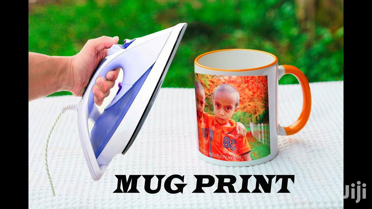 Customized Coffee Mug For Gifts | Printing Services for sale in Nairobi Central, Nairobi, Kenya