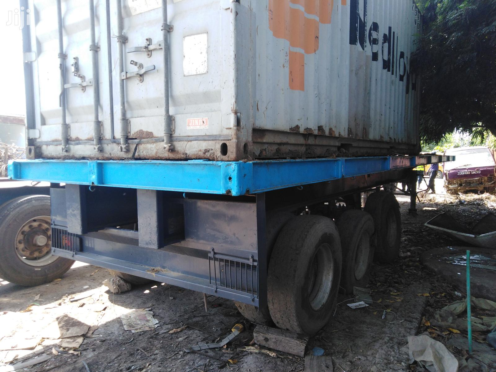 Nissan Diesel Ud Local Assembly Cmc | Trucks & Trailers for sale in Changamwe, Mombasa, Kenya