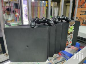 Used Playstation 4 500gb Slim Consoles