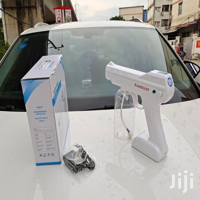Archive: Nano Spray Gun Blue-ray Disinfectant Spray ...
