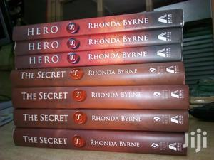 Rhonda Byrne Books Are Available, Hard Cover | Books & Games for sale in Nairobi, Nairobi Central