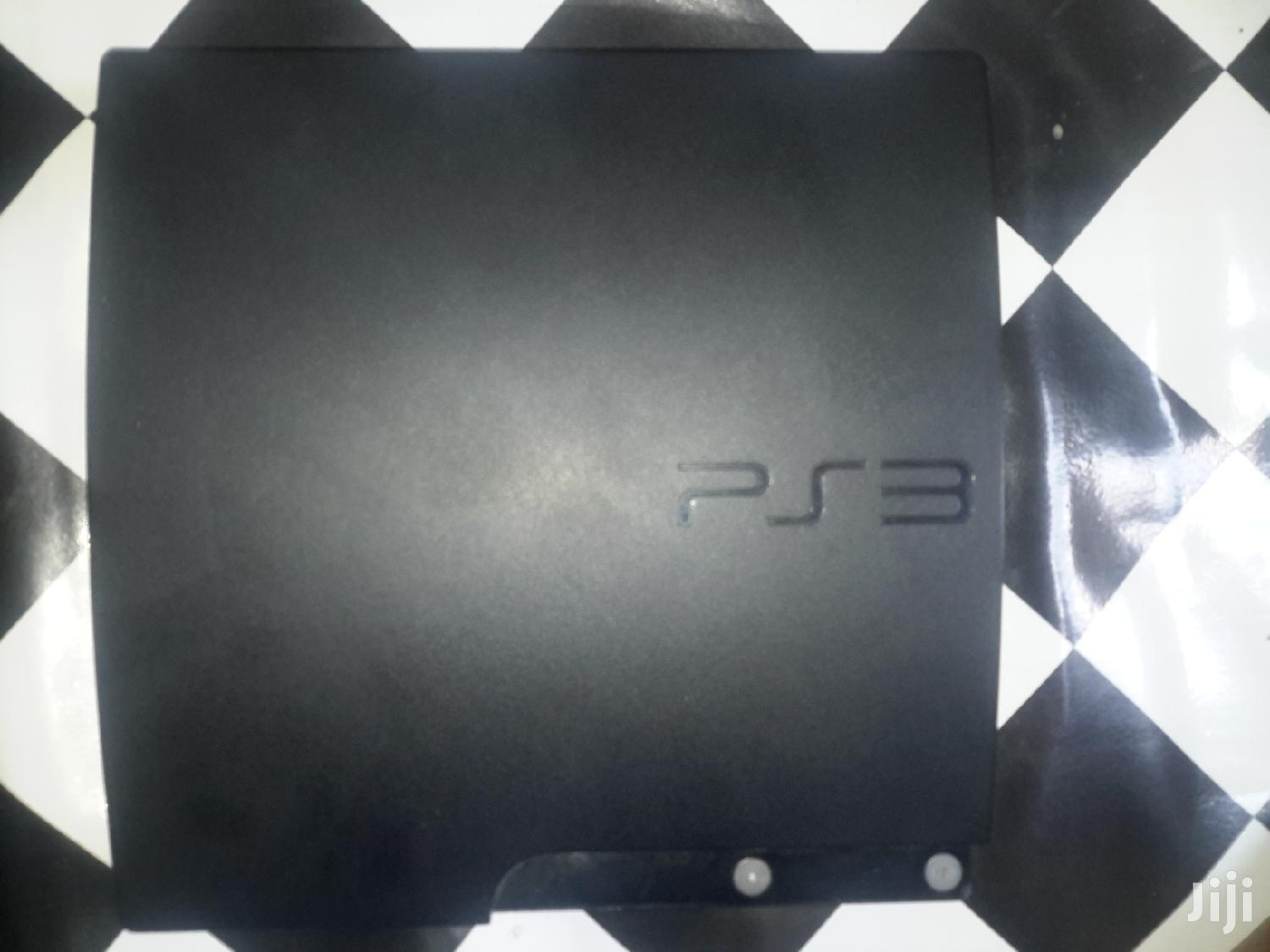 Archive: Sony Playstation 3