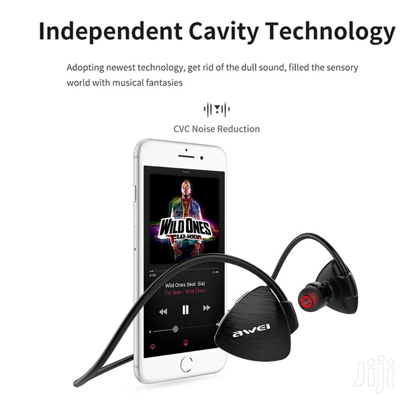 Awei A847bl Earphones | Headphones for sale in Nairobi Central, Nairobi, Kenya