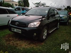Toyota RAV4 2002 Black | Cars for sale in Mombasa, Kisauni