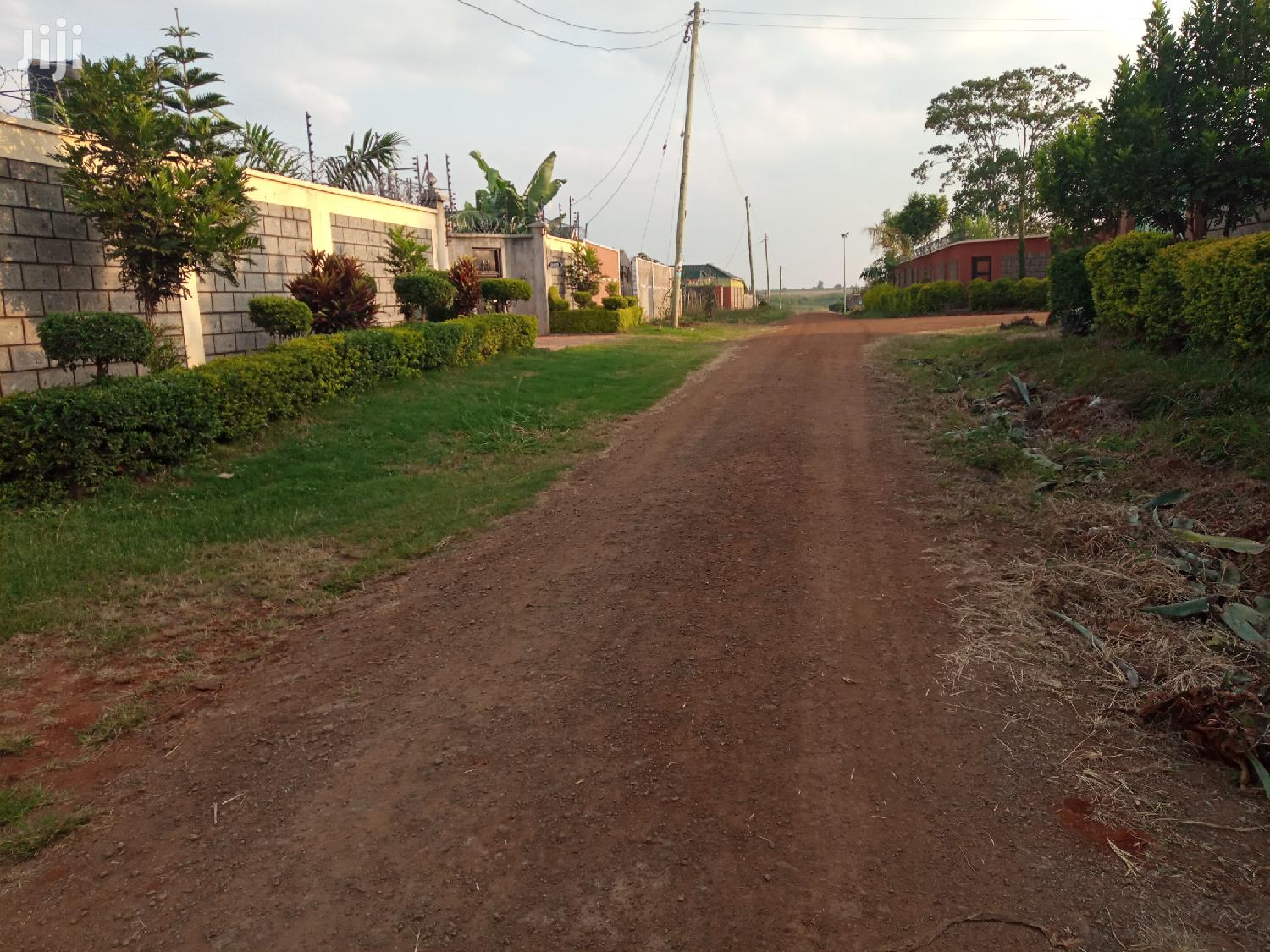 Archive: Ngoingwa 1⁄4 Acre for Sale in Gated Estate