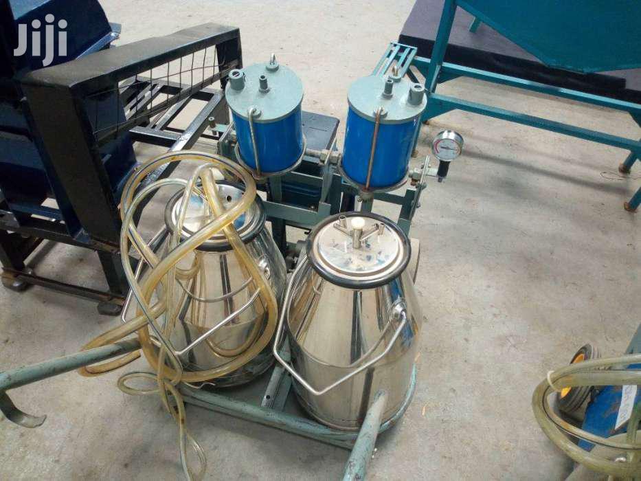 Milking Machine | Farm Machinery & Equipment for sale in Nairobi Central, Nairobi, Kenya