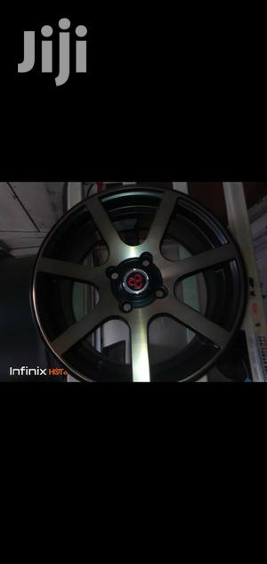 16 Inches 4 Holes Rims   Vehicle Parts & Accessories for sale in Nairobi, Kilimani