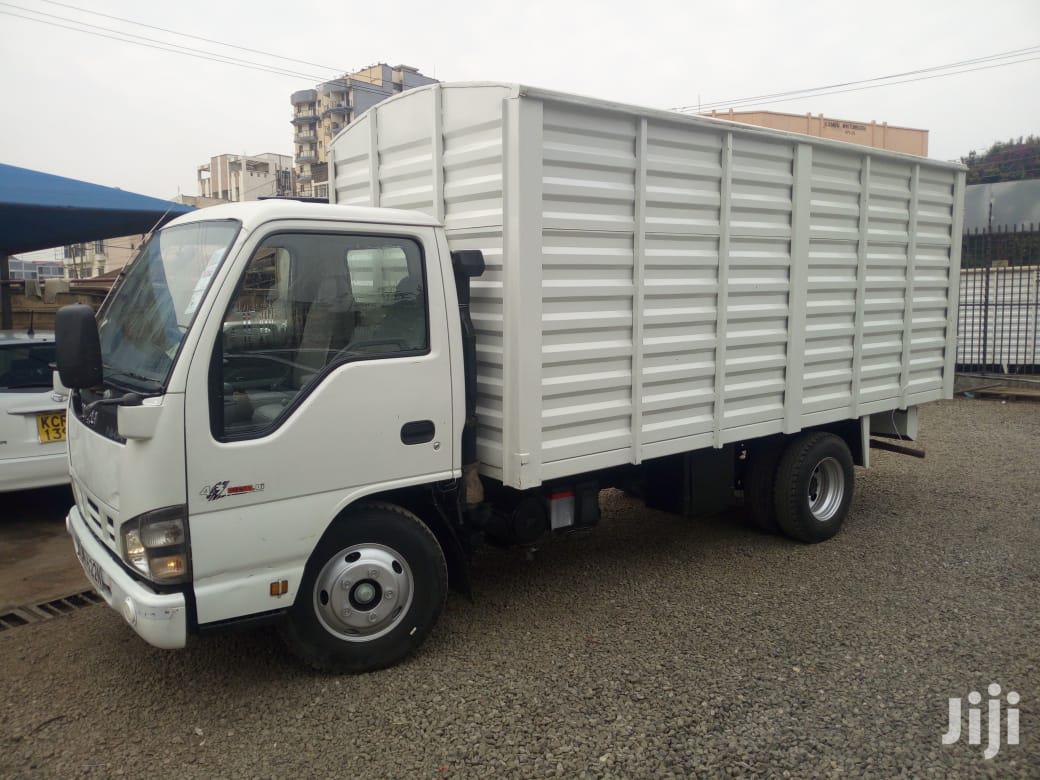 Isuzu Nkr As Mitsubishi Canter | Trucks & Trailers for sale in Nairobi Central, Nairobi, Kenya