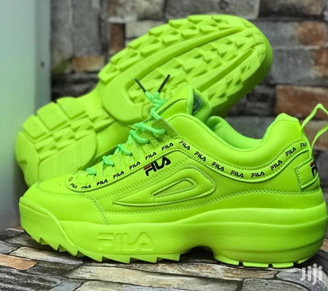 Quality Fila Sneakers in Nairobi