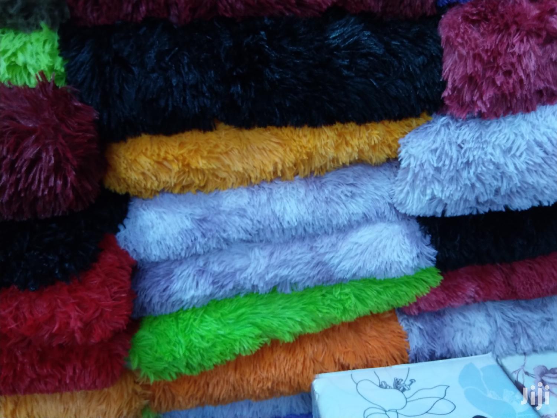 5*8 Fluffy Carpets