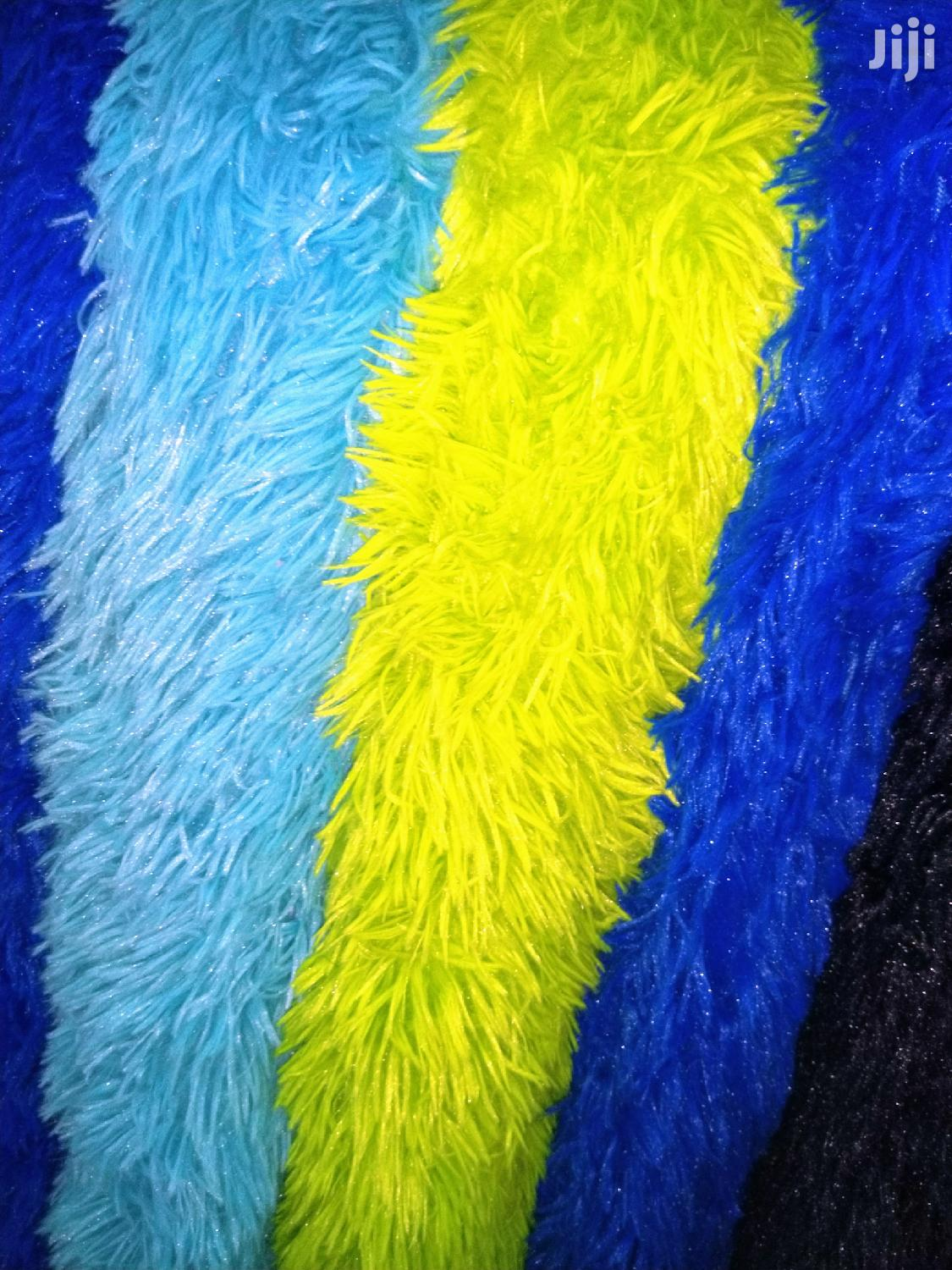 5*8 Fluffy Carpets   Home Accessories for sale in Nairobi Central, Nairobi, Kenya