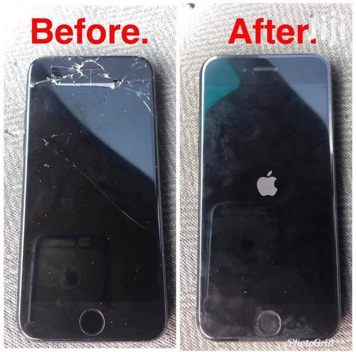 Apple Screen Replacement