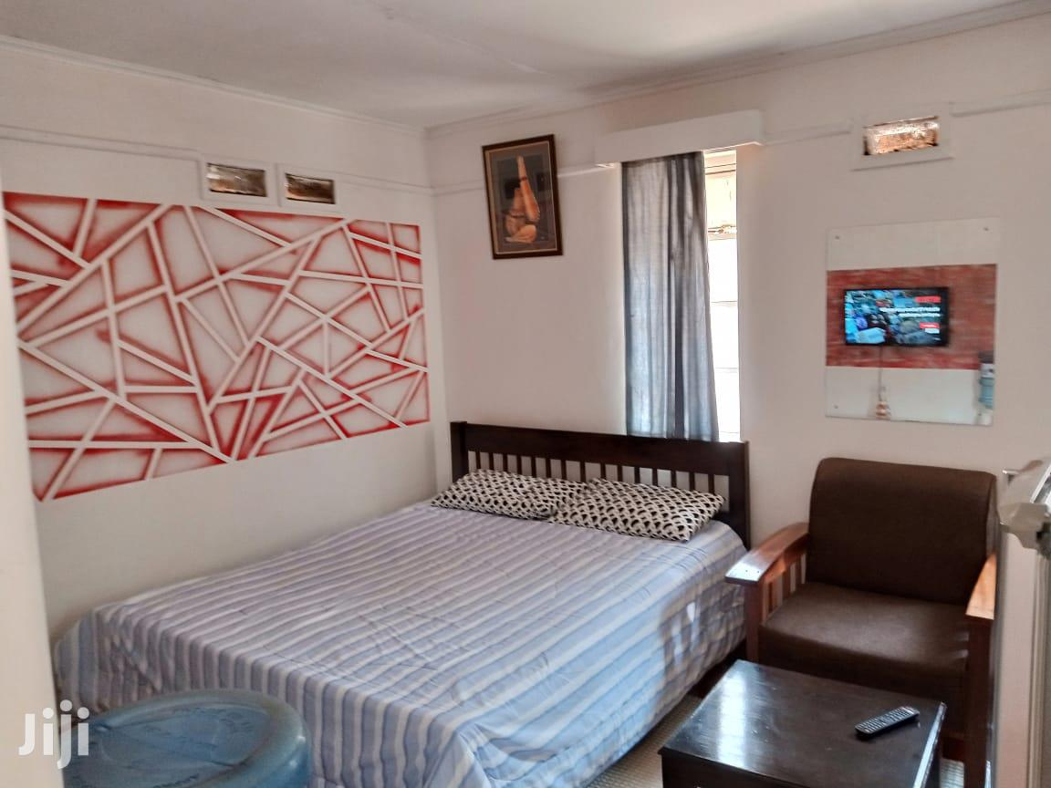 Furnished Studio Apartment in Westlands