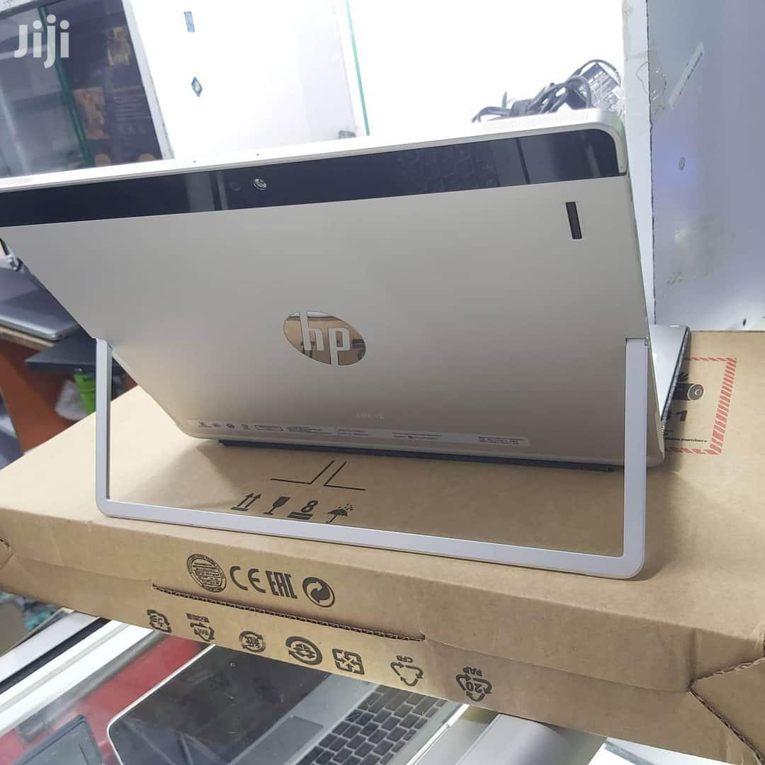 "New Laptop HP Elite X2 1012 G2 14"" 256GB SSD 8GB RAM 