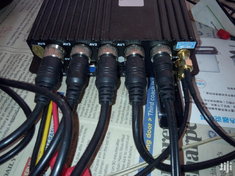 Mobile Digital Video Recorder (Mdvr) | Vehicle Parts & Accessories for sale in London, Nakuru, Kenya