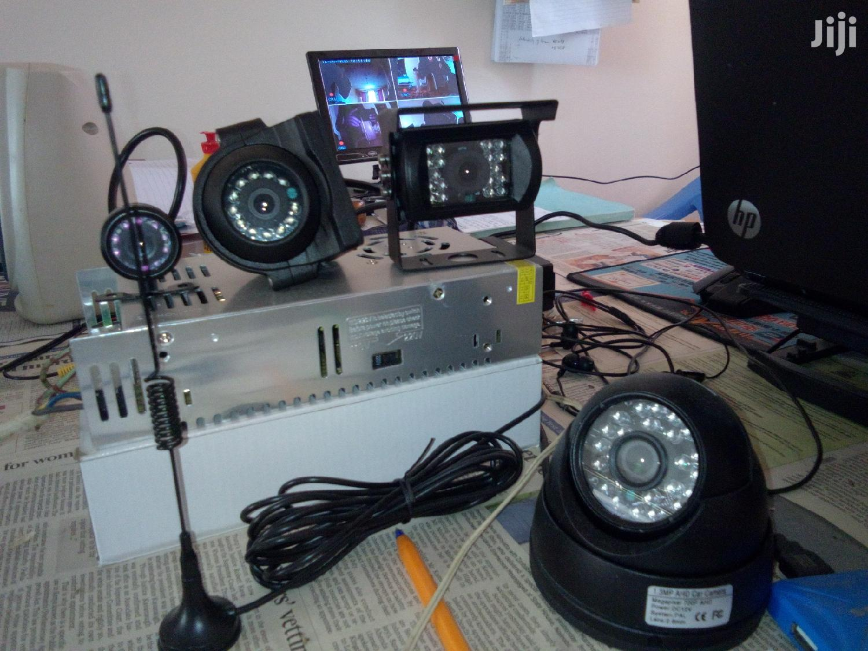 Mobile Digital Video Recorder (Mdvr)