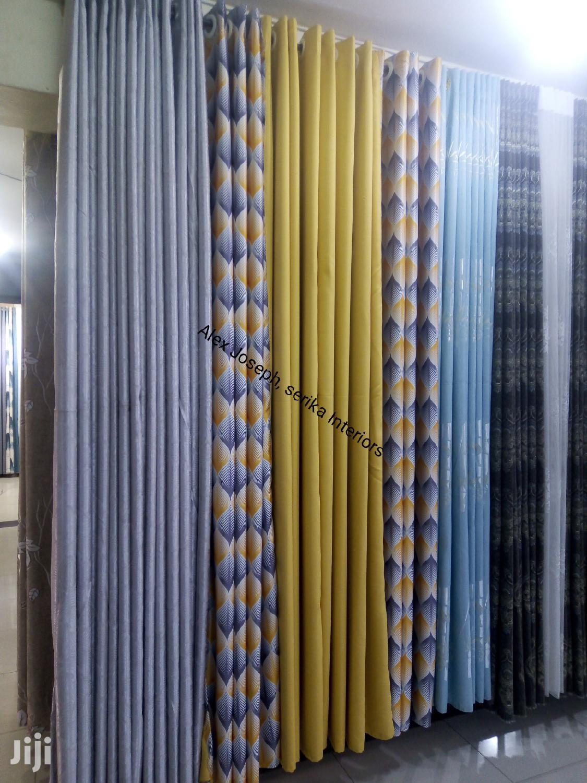 Archive: Curtains C