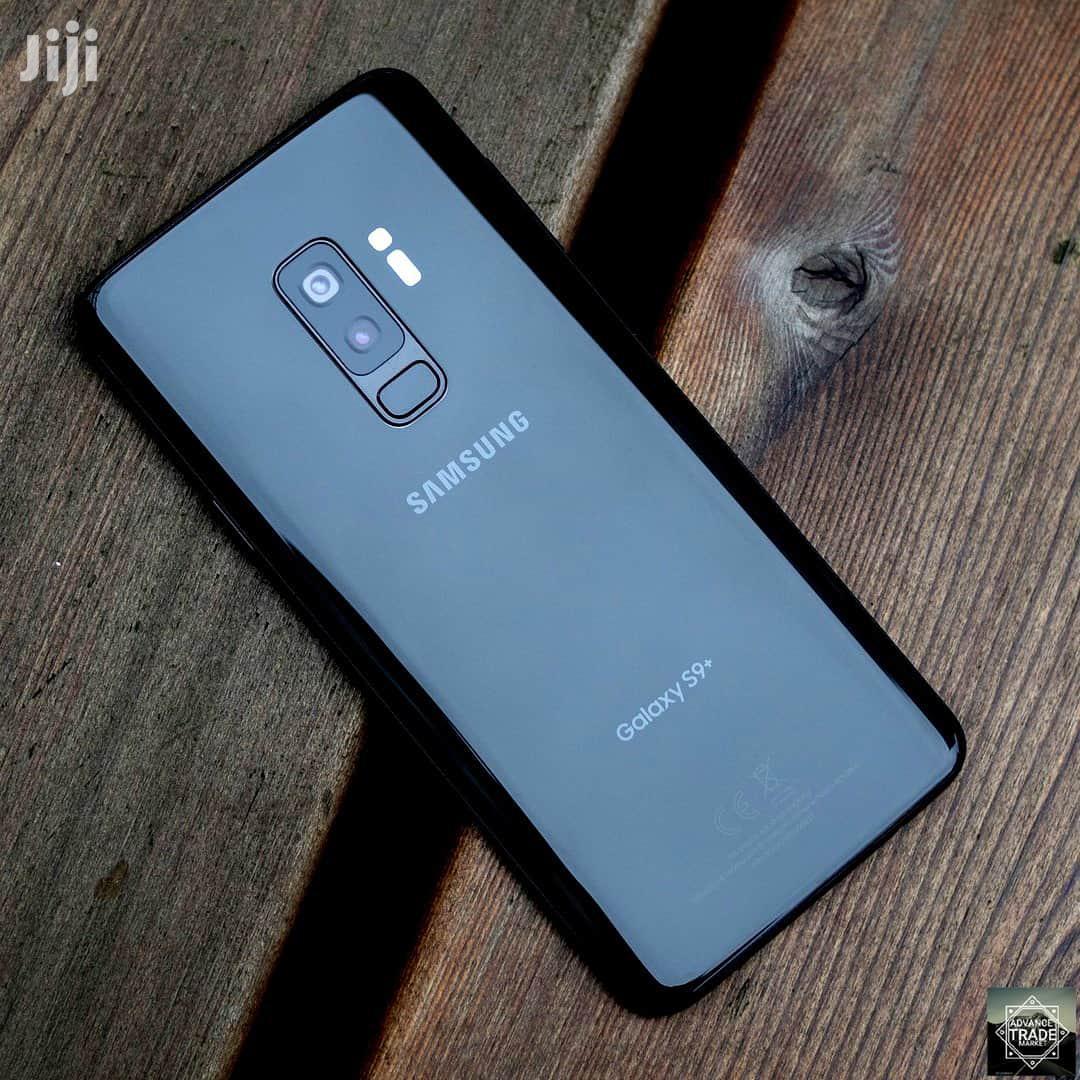 Samsung Galaxy S9 Plus 64 GB | Mobile Phones for sale in Nairobi Central, Nairobi, Kenya
