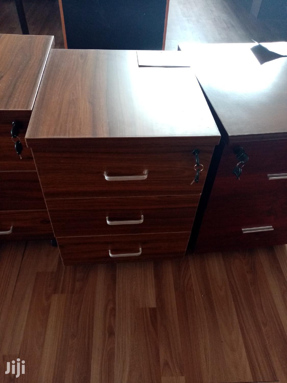 Mini Office Cabinet