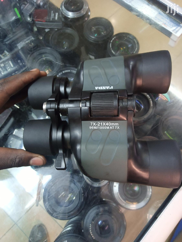 Professional Binoculars   Camping Gear for sale in Nairobi Central, Nairobi, Kenya