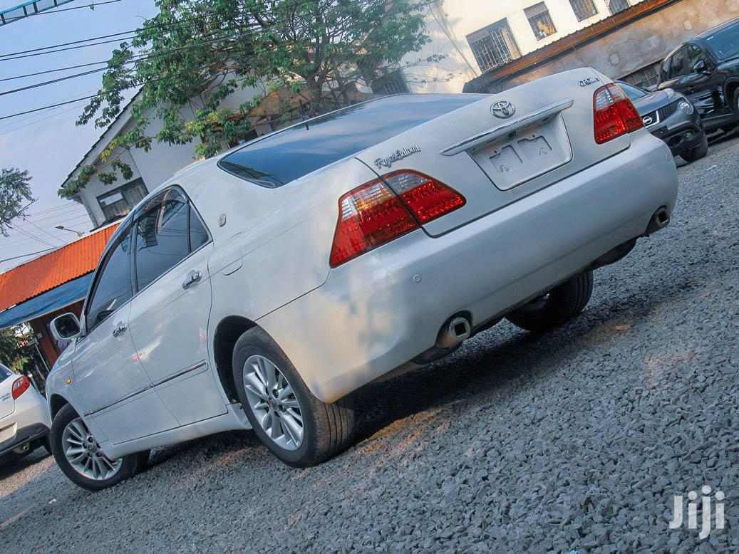 Toyota Crown 2008 White | Cars for sale in Kilimani, Nairobi, Kenya