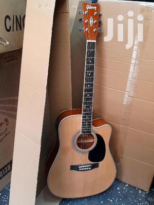 41 Inch Gibson Semi Acoustic Box Guitar | Musical Instruments & Gear for sale in Nairobi, Nairobi Central