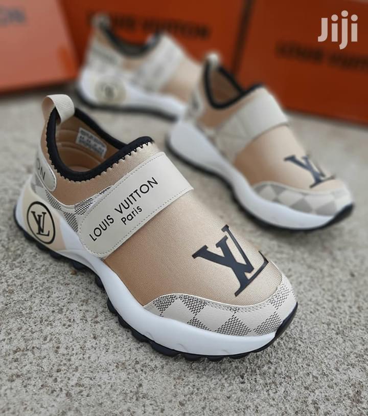 Archive: Ladies Lv Sneakers in Nairobi