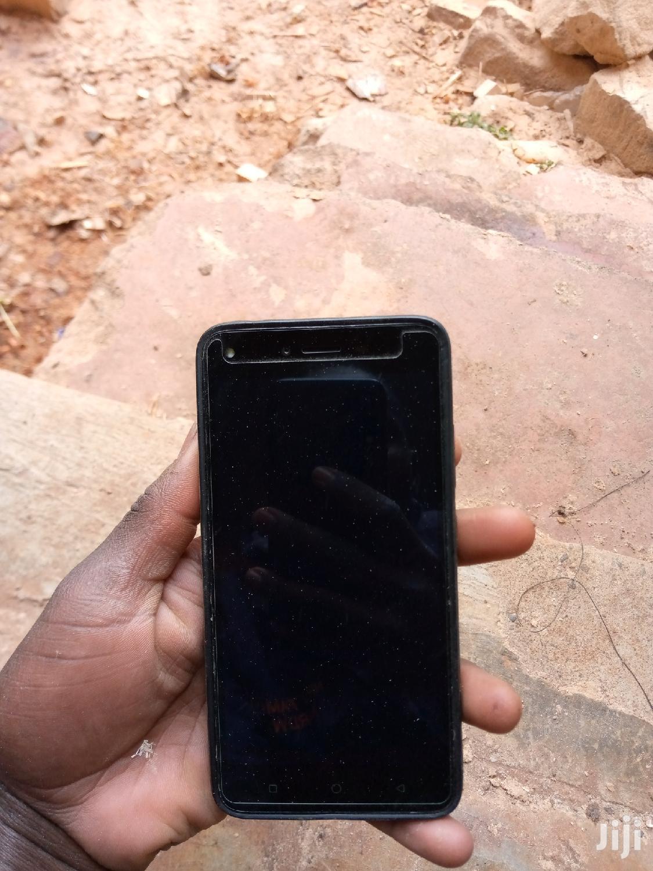 Tecno Spark 2 16 GB Black