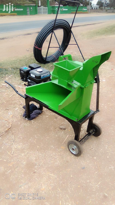 Chopping/ Grass Cutter/ Grinding Machine