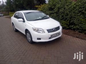Toyota Corolla 2009 White
