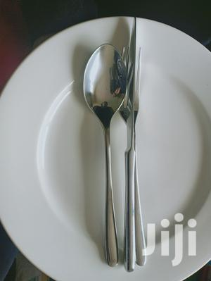 Plates,Glasses And Cutlery For Hire