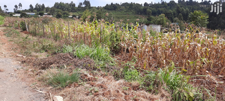 1/2 an Acre Kikuyu Kamangu Kiambu County | Land & Plots For Sale for sale in Kikuyu, Kiambu, Kenya