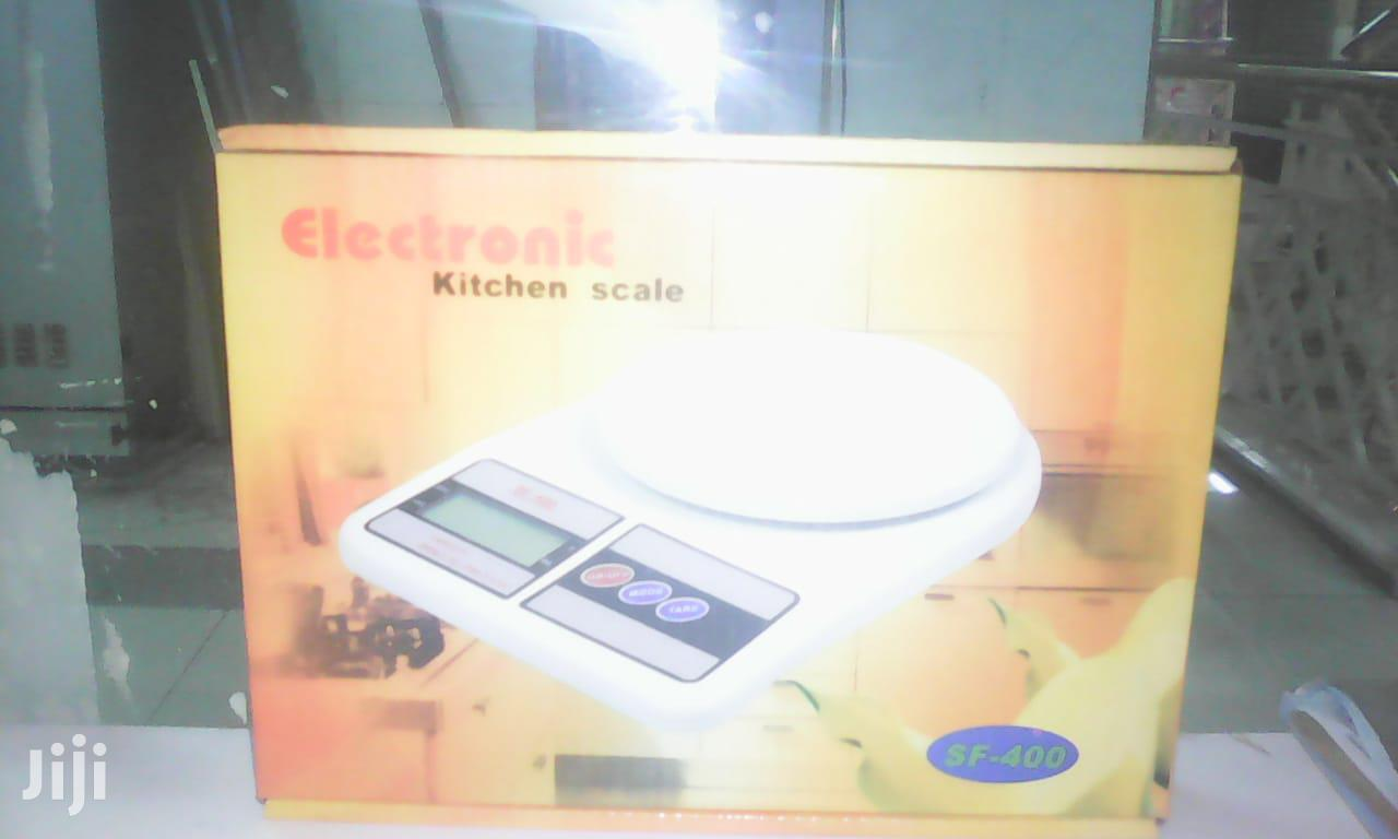 Best Electronic Kitchen Scale Now Available