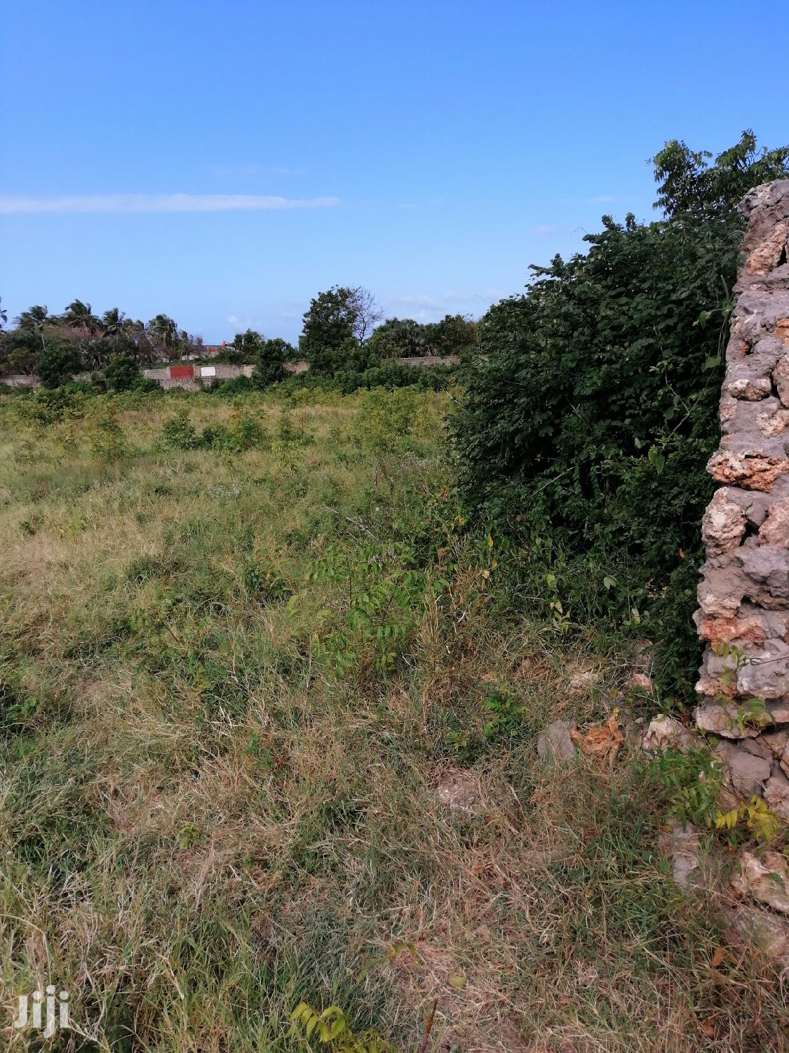 Affordable Space For Rent   Land & Plots for Rent for sale in Nyali, Mombasa, Kenya