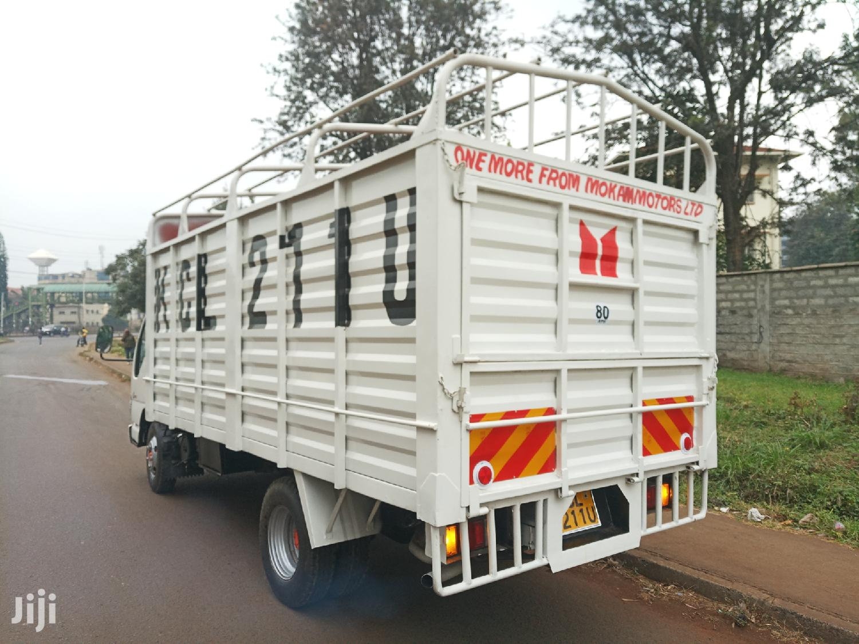 Isuzu Nkr Kcl 2017 | Trucks & Trailers for sale in Parklands/Highridge, Nairobi, Kenya