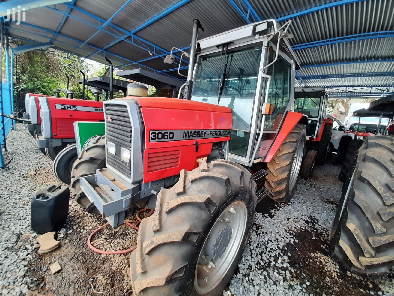 Mersey Ferguson Tractor 690/3060