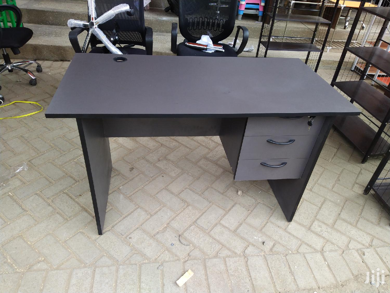 1.2 Metre Desk Plus Headrest Chair | Children's Furniture for sale in Umoja II, Umoja I, Kenya