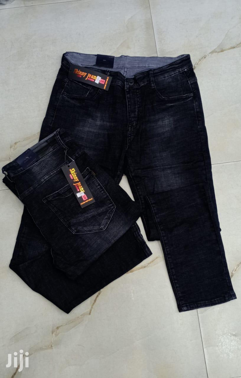 Black Jeans Available
