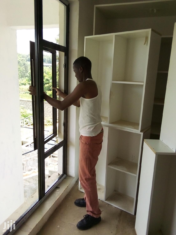 Aluminium Window And Door Technician/ Installer