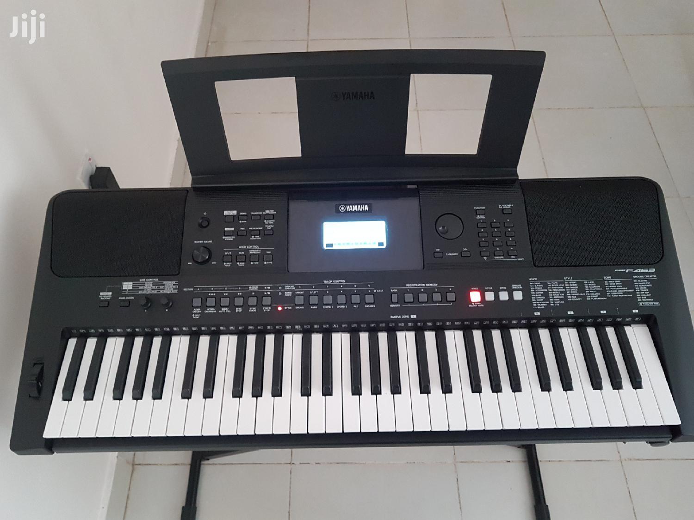 Yamaha Psr E463 | Audio & Music Equipment for sale in Karen, Nairobi, Kenya