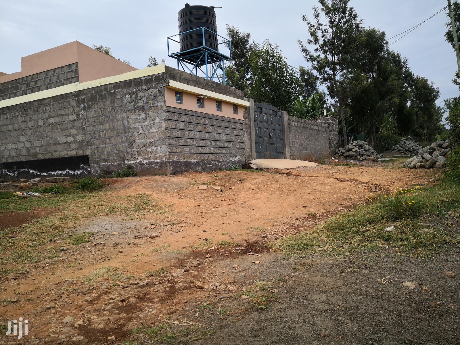 50x100 Prime Plot for Sale in Gilgil Nakuru County.