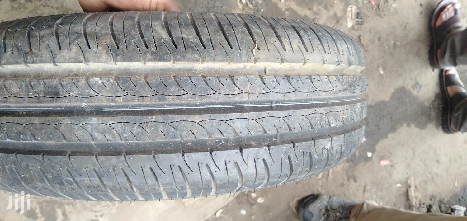185/70r13 Champiro Tyre's Is Made in Indonesia