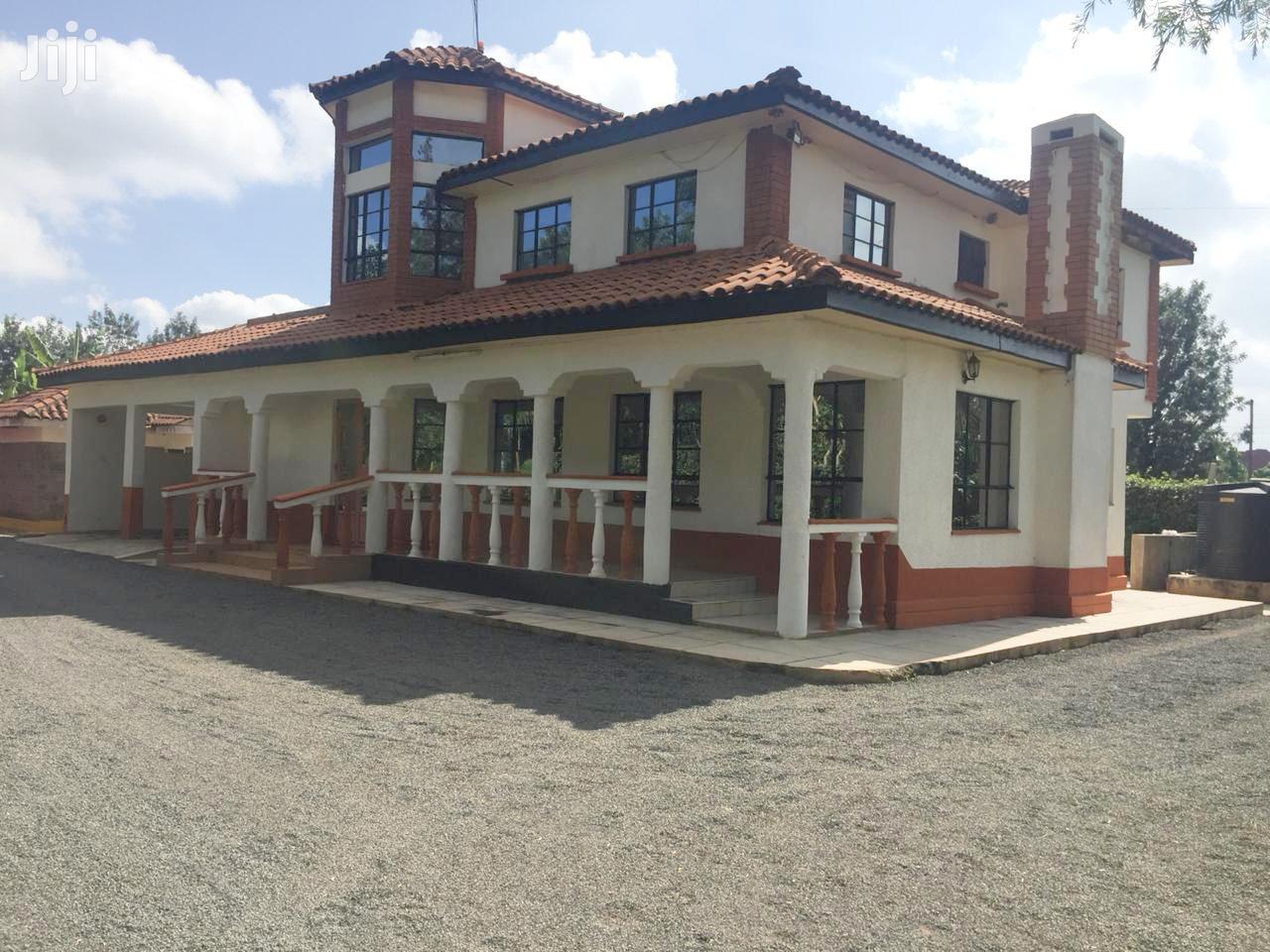 6 BEDROOM ALL Master Ensuite House On Sale Karen