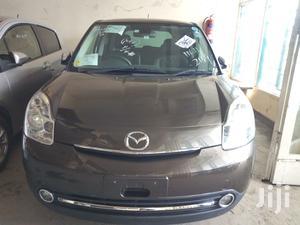 Mazda Verisa 2014 Gray | Cars for sale in Mombasa, Mvita