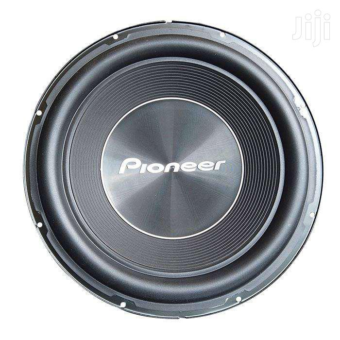 1500W Subwoofer Pioneer Ts-a300d4